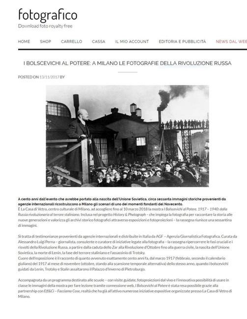 fotografico_it i Bolscevichi al potere