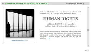 paviafoto_it Human Rights