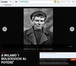 l_arena_it  i Bolscevichi al potere