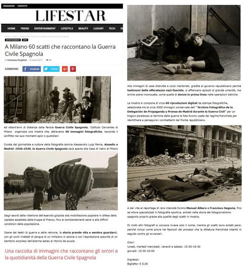 Lifestar_it Madrid