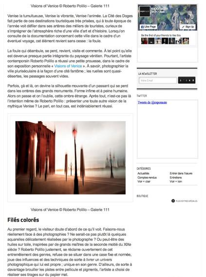 exponaute_com Visions of Venice a Paris 2