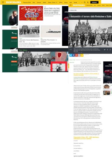 nationalgeographic.it i Bolscevichi al potere