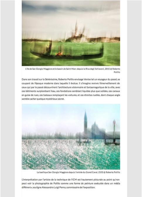 chroniques-architecture_com Visions of Venice a Paris 3