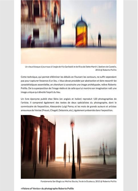 chroniques-architecture_com Visions of Venice a Paris 4