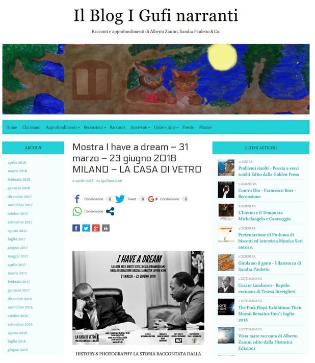 igufinarranti_org I Have a Dream