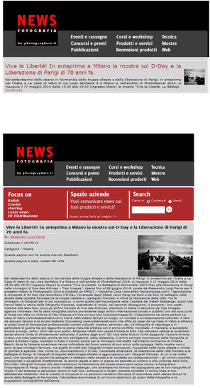 News Fotografia.it VlaLib
