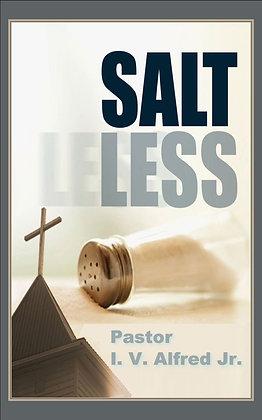 Saltless