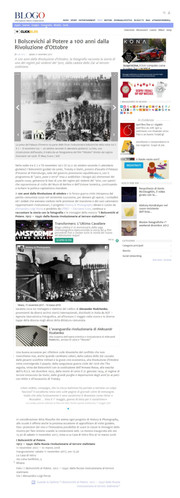 click blog_it i Bolscevichi al potere