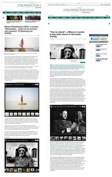 Huffington Post.it art VlaLib