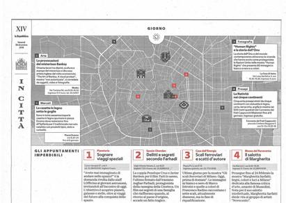 la Repubblica Mi 28 dicembre 2018 Human Rights