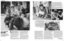 """""""LE MACERIE DELL'ODIO"""" il bellissimo articolo di Stefania Vitale su #laGuerraTotale per DentroCasa"""