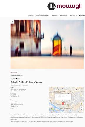 mwwogli_com Visions of Venice a Paris