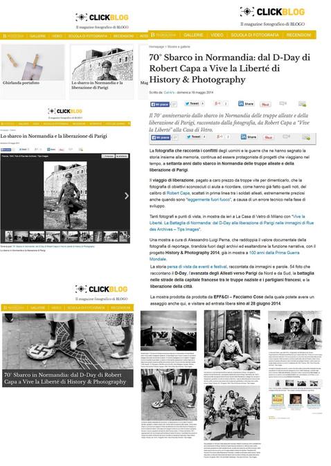 Clickblog.it VlaLib