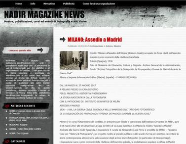 nadirnews_com Assedio a Madrid
