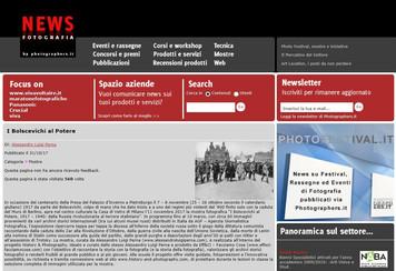 newsfotografia_com i Bolscevichi al potere