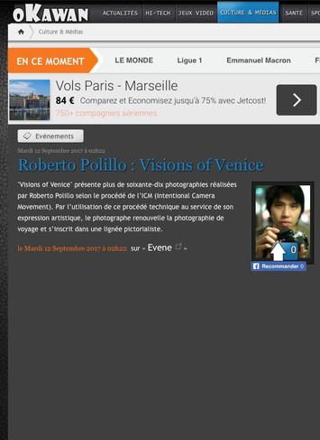 nolo_okawan_com Visions of Venice a Paris
