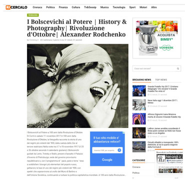 ricercalo_it i Bolscevichi al potere