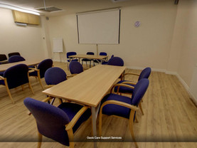 Need an affordable meeting room or office space...