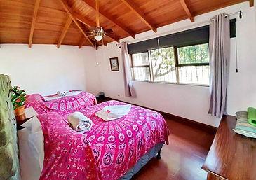 Pura Vida Room Hotel Luna Inn B&B.jpg