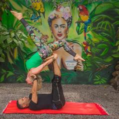 Aesthetic Yoga