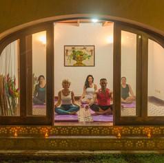Yoga Groups