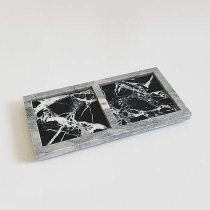 Domino - Quadrato 02/02