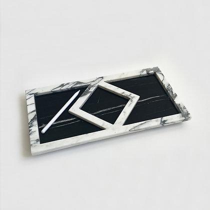 Domino - Rombo 01/01