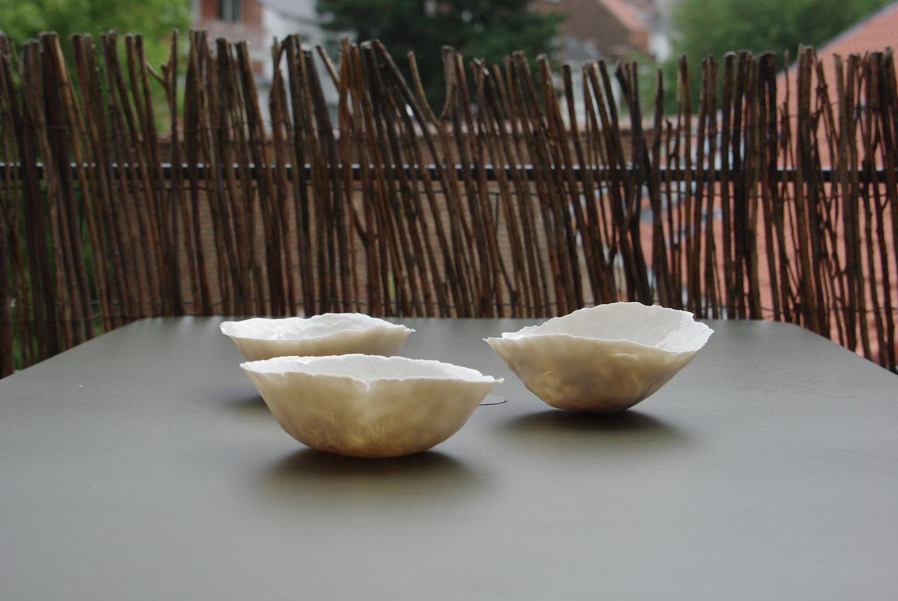 Bols porcelaine