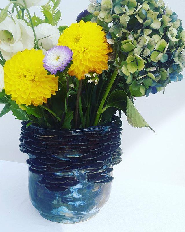 Flowers&MushronMania #sandrinebretton #m