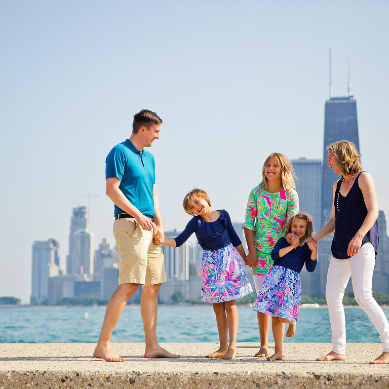 2021 - CITY BEACH + SKYLINE