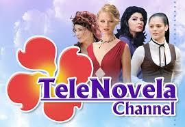 TELENOVELA TIME!!!