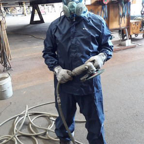 K002 working clothes