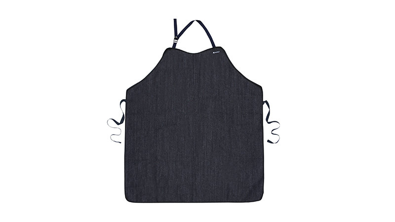 AP-2D DENIM APRON