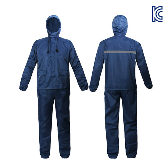K002-M PAINTING COVERALLS (2PC)