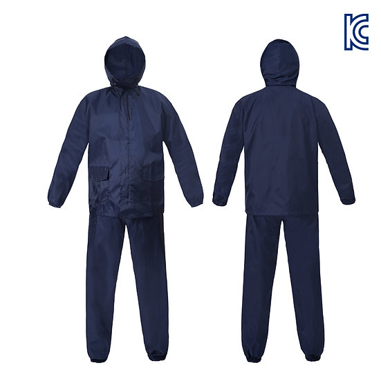K002-T PAINTING COVERALL (2PC)