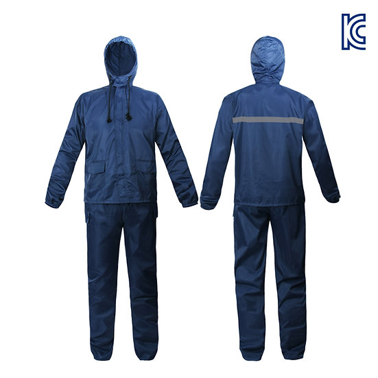 K002 PAINTING COVERALLS (2PC)