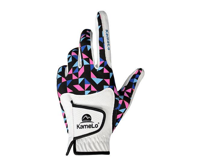 152-G Golf Gloves