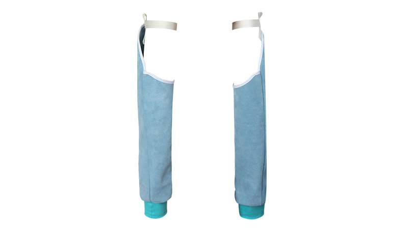 AS-1 PROTECTIVE WELDING SLEEVES