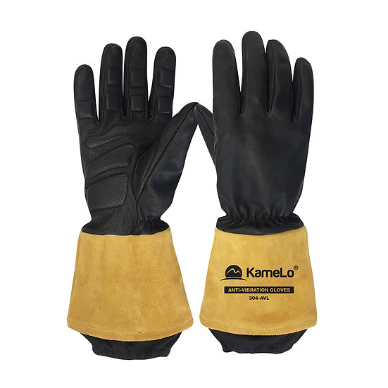 304-B_ANTI-VIBRATION GLOVES (LONG)