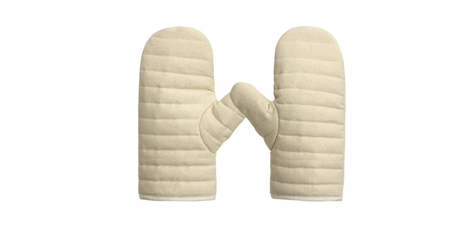 502 OVEN MITTS