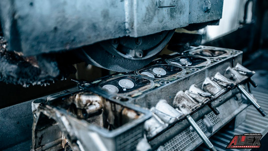 Услуги токаря в Автокомплексе AleX