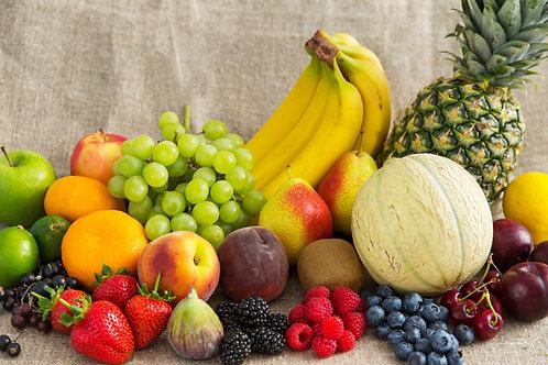 I Love Fruits Farm Box