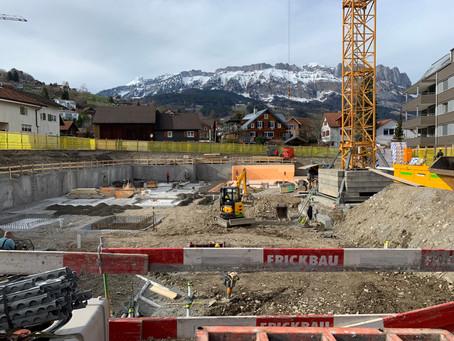 2 MFH-Neubau Mühle, Grabs