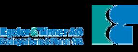 Logo Egeter & Tinner AG