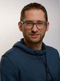 Gaudenz Hasenbach