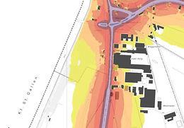 Umweltverträglichkeitsprüfung (UVP) Parkhaus Atzig, Gamprin-Bendern