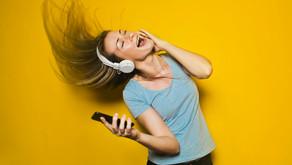 Streaming cresce e ajuda indústria da música.