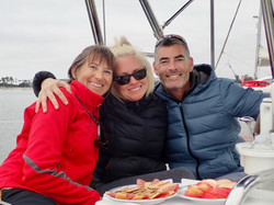 new boat owners set sail