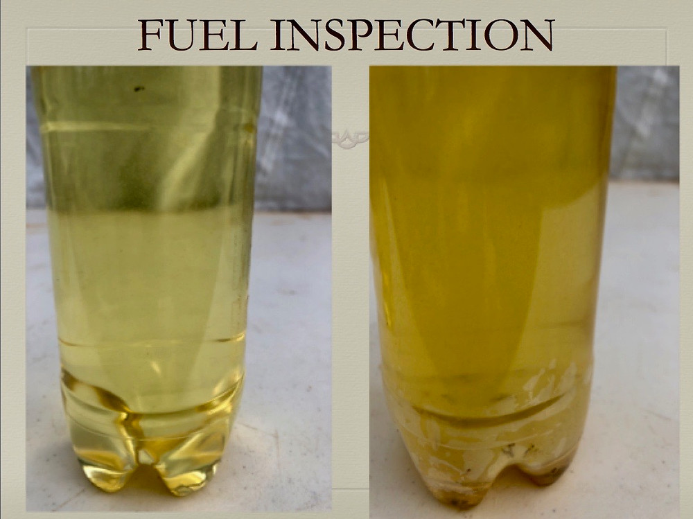 diesel fuel comparison