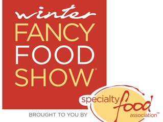 First Time at the Fancy Food Show